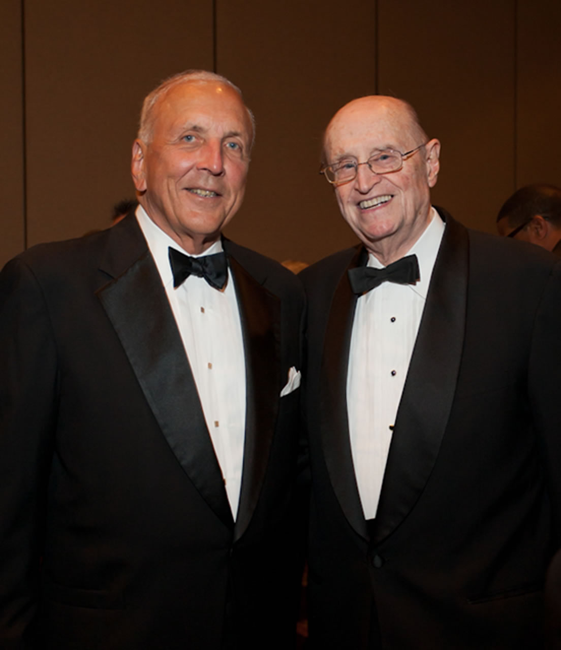 Smoky Bissell and John Belk at a black tie - Ginger Wagoner, Photographer, Photosynthesis