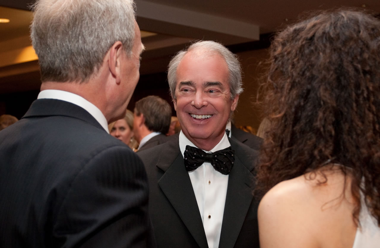 Jim Rogers of Duke Energy during a meet and greet - Ginger Wagoner, Photographer, Photosynthesis